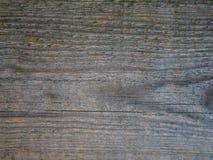Struttura di legno del bordo Immagini Stock Libere da Diritti