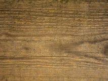 Struttura di legno del bordo Fotografia Stock