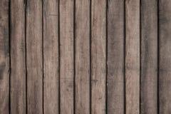 Struttura di legno del Brown Immagini Stock Libere da Diritti