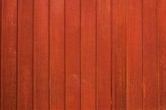 Struttura di legno del Brown Fotografie Stock