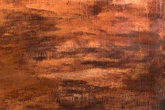 Struttura di legno del Brown Priorità bassa di legno Superficie di un bordo di legno Immagini Stock Libere da Diritti