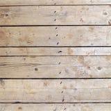 Struttura di legno del fondo Immagini Stock Libere da Diritti