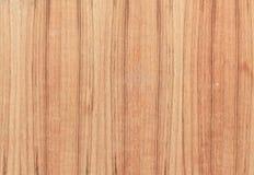 Struttura di legno del fondo del compensato Fotografia Stock