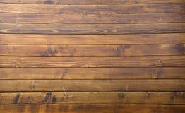 Struttura di legno del fondo del granaio Fotografie Stock