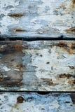 Struttura di legno del fondo di vecchio lerciume Fotografia Stock Libera da Diritti