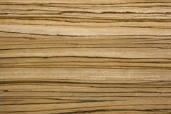 Struttura di legno del grano Fotografia Stock