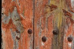 Struttura di legno del granulo Fotografie Stock Libere da Diritti
