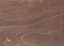 Struttura di legno del granulo Immagini Stock Libere da Diritti