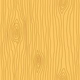 Struttura di legno del granulo Reticolo di legno senza giunte Riga astratta priorità bassa royalty illustrazione gratis