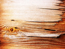 Struttura di legno del grunge Fotografia Stock