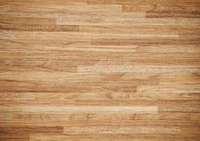 Struttura di legno del parqet Fotografie Stock Libere da Diritti