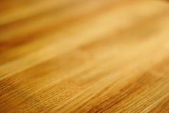 Struttura di legno del pavimento Fotografie Stock