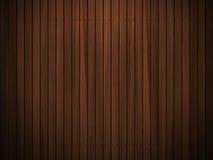 Struttura di legno del pavimento non tappezzato Fotografie Stock