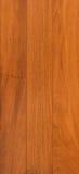 Struttura di legno del pavimento, parquet del tek Fotografia Stock