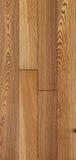 Struttura di legno del pavimento, parquet della cenere Fotografia Stock Libera da Diritti