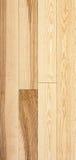 Struttura di legno del pavimento, parquet della cenere Immagine Stock