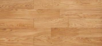 Struttura di legno del pavimento, parquet della quercia Fotografie Stock