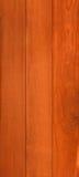 Struttura di legno del pavimento, parquet di kempas Immagine Stock