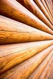 Struttura di legno del primo piano immagine stock