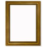 Struttura di legno della cornice Royalty Illustrazione gratis