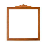 Struttura di legno della foto dell'annata Immagine Stock Libera da Diritti