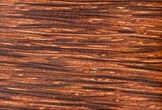 Struttura di legno della palma di noce di cocco Fotografie Stock Libere da Diritti