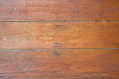 Struttura di legno della parete del Brown fotografia stock