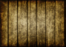 Struttura di legno della parete di Grunge Fotografie Stock