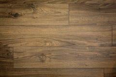 Struttura di legno della pavimentazione Immagini Stock Libere da Diritti