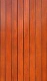Struttura di legno della piattaforma Fotografia Stock
