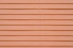 Struttura di legno della plancia Fotografie Stock