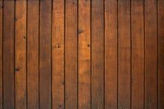 Struttura di legno della plancia Immagini Stock Libere da Diritti