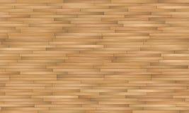 Struttura di legno della plancia Fotografia Stock