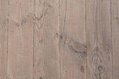 Struttura di legno della plancia per il vostro fondo Fotografia Stock