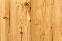 Struttura di legno della plancia di Ywllow, parteggiante Fondo Immagini Stock Libere da Diritti