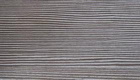 Struttura di legno della stampa allineata alto contrasto in bianco e nero Fotografie Stock Libere da Diritti