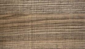 Struttura di legno della stampa del brownFake caldo del taglio approssimativo Immagine Stock