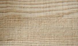 Struttura di legno della stampa della luce del taglio approssimativo Fotografia Stock