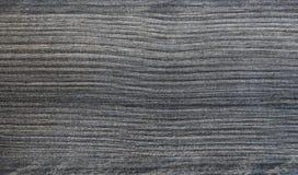 Struttura di legno della stampa di Grey Tropical Fake Fotografia Stock