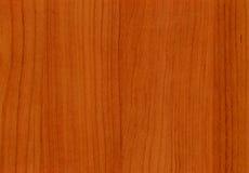 Struttura di legno di Accademia della ciliegia del primo piano fotografia stock