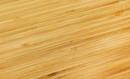 Struttura di legno di bambù Fotografia Stock Libera da Diritti