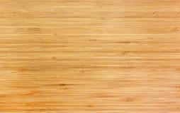 Struttura di legno di bambù Immagini Stock Libere da Diritti
