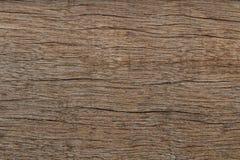 Struttura di legno di Brown dal granaio Immagine Stock Libera da Diritti
