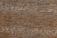 Struttura di legno di Brown dal granaio Immagini Stock Libere da Diritti
