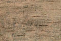 Struttura di legno di Brown dal granaio Fotografie Stock