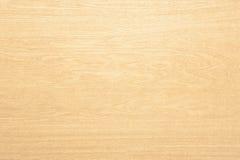 Struttura di legno di colore chiaro Immagini Stock Libere da Diritti