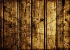 Struttura di legno di Grunge Immagini Stock