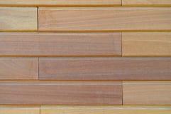 Struttura di legno di mogano immagini stock