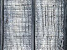 Struttura di legno esposta all'aria Fotografie Stock