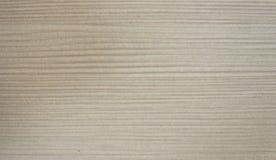 Struttura di legno falsa allineata regolare bianca della stampa Fotografia Stock